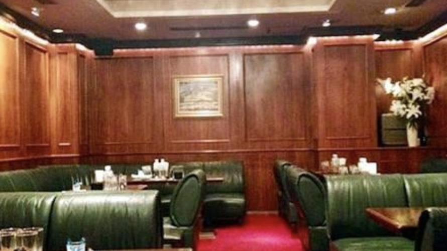 銀座コットンクラブの店内画像