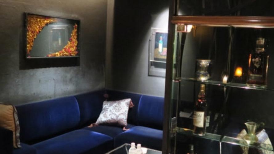 銀座クラブランデルの店内画像