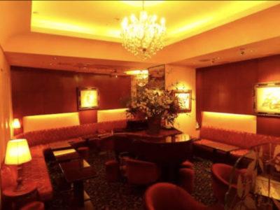 銀座ファーストクラブの店内画像