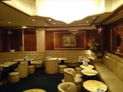 銀座クラブレックスの店内画像