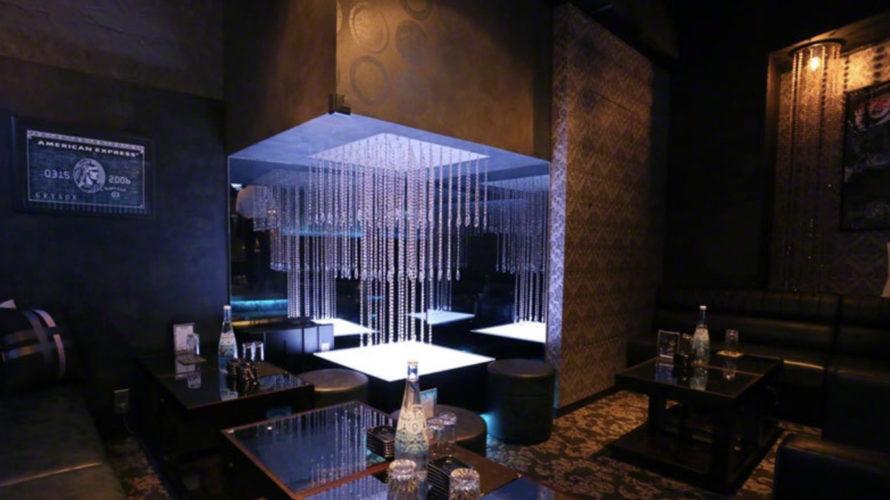 恵比寿の私服キャバクラ、ラヴィアスの店内画像