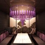 高級キャバクラ「六本木美人茶屋」のバイト求人