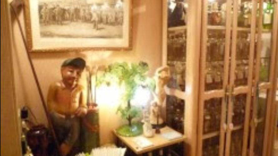 銀座ルーブルの店内画像