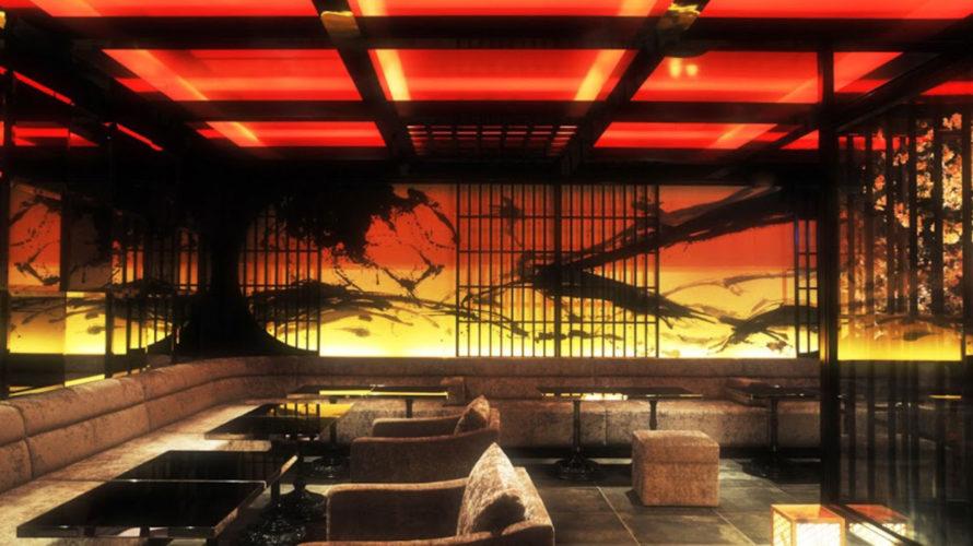 錦糸町のキャバクラ、レンの店内画像