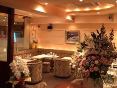 銀座クラブシャノワールの店内画像