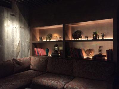 六本木ローゼの店内画像