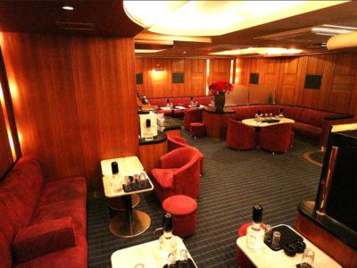 歌舞伎町クラブアップス(clubups)の店内画像