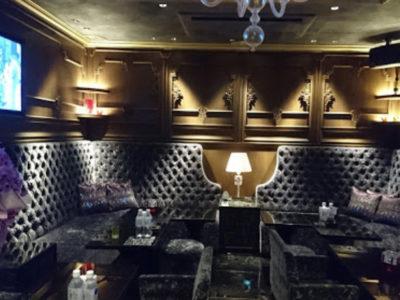 六本木のニュークラブ、VIPブイアイピーの店内画像