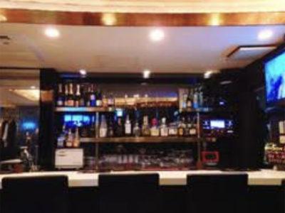 渋谷のガールズバー、クラブファイブの店内画像