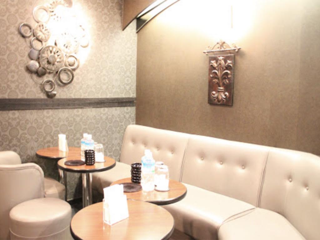 蒲田アルジェントクラブの店内画像