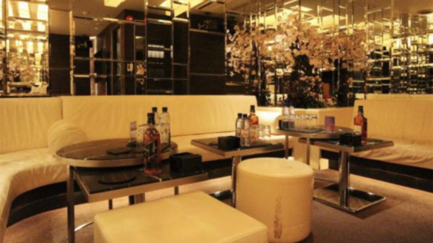 大宮のキャバクラ、グローブZの店内画像