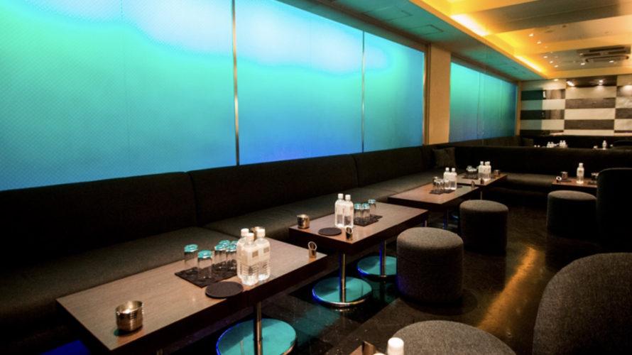歌舞伎町ジェントルマンズクラブの店内画像