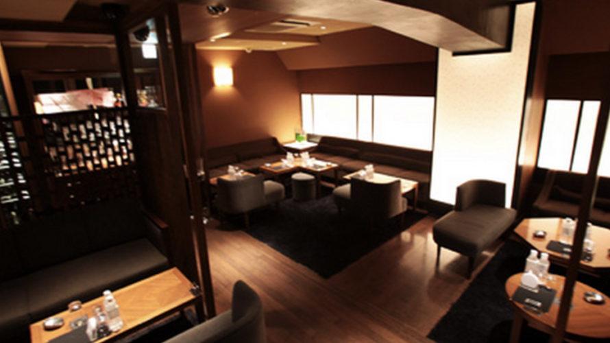 高級キャバクラ「歌舞伎町ラヴァン」のバイト求人